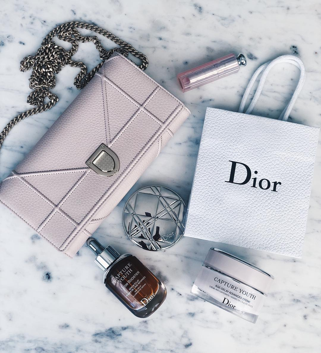 My favorites from @diormakeup