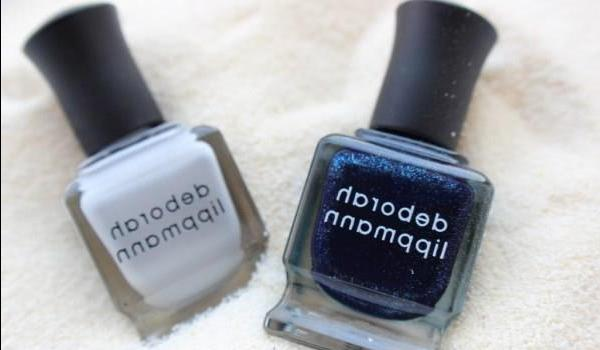 Deborah Lippmann Punk Rock Sammlung - rezension