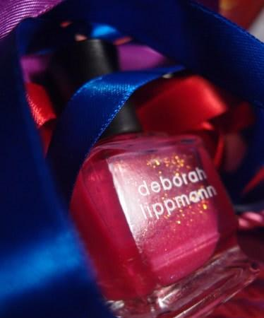 Цукаты в желе: Deborah Lippmann #Sweet Dreams - отзыв