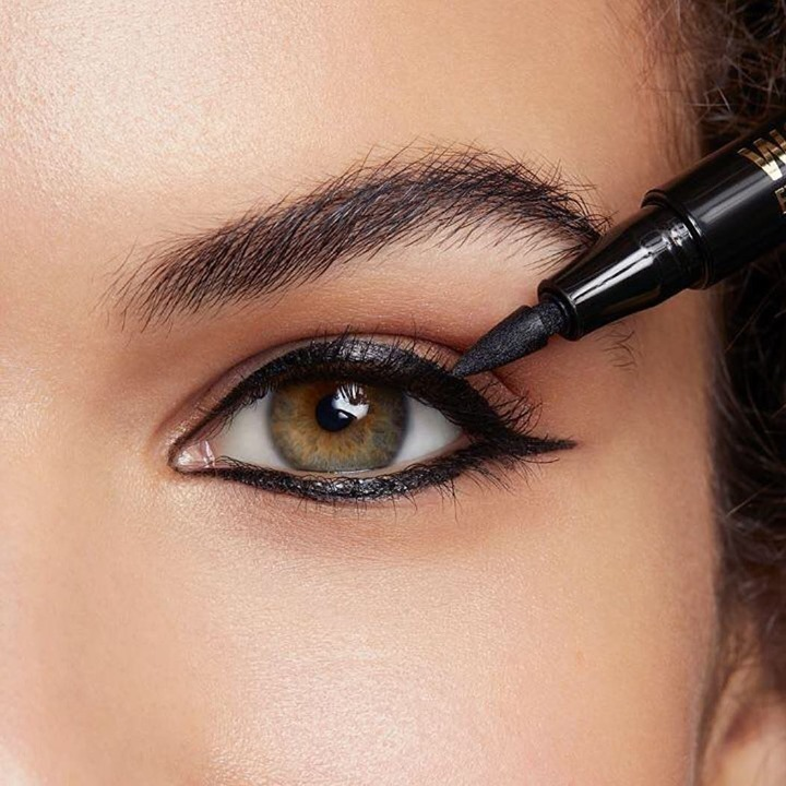 Xpressions Style - Enhancing eyes with a precise wing or flick used to be the ultimate beauty challenge. No longer! Wonder Wing Liner is an innovative felt tip #eyeliner that quickly gives a perfect,...