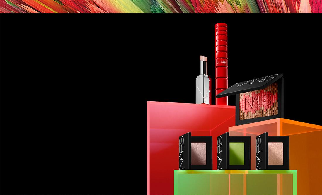 Nars Spring 2019 Wanderluxe Collection - отзыв