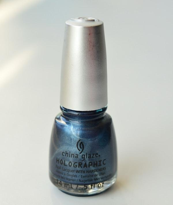 China Glaze - Strap On Your Moonboots - отзыв
