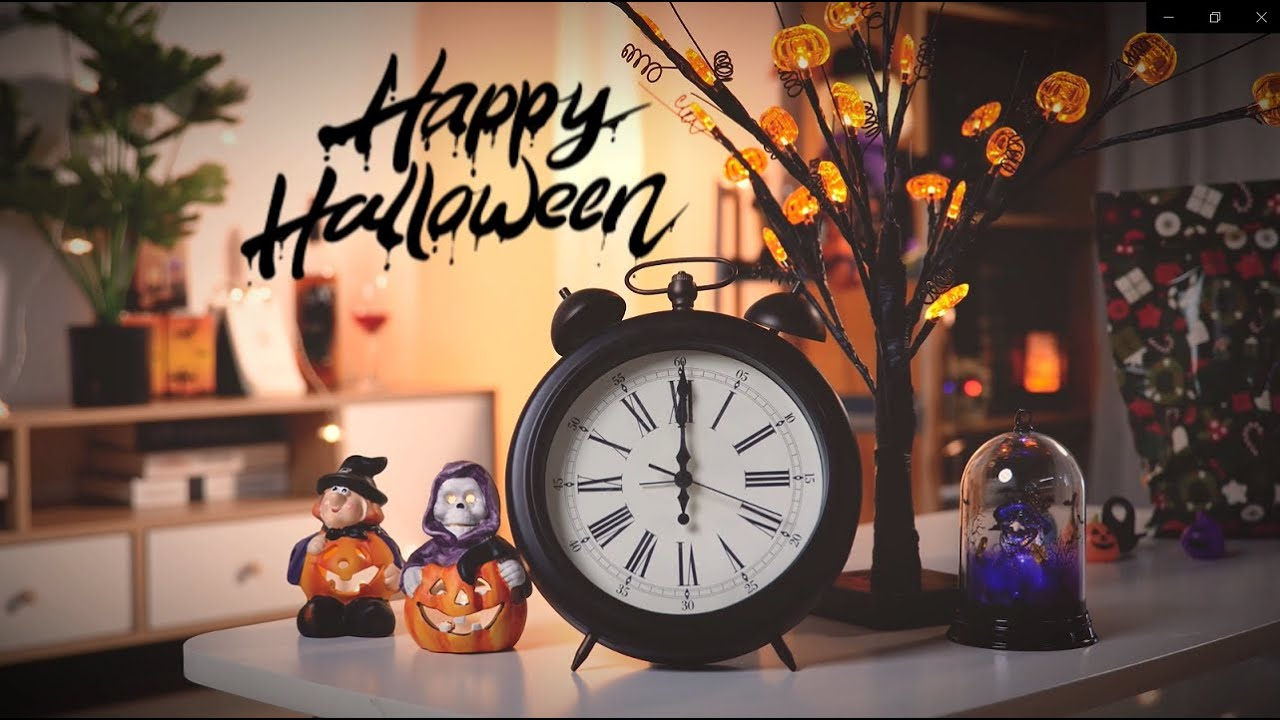 Halloween Collections 🎃 Trick or Treat | Newchic 2020
