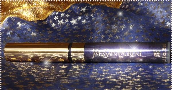 Yves Saint Laurent. Moire Liquid Eyeliner Baby Doll 12 Light Amethyst. Baby Doll Collection - отзыв