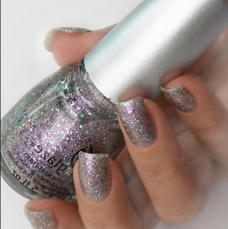 China Glaze Full Spectrum - review
