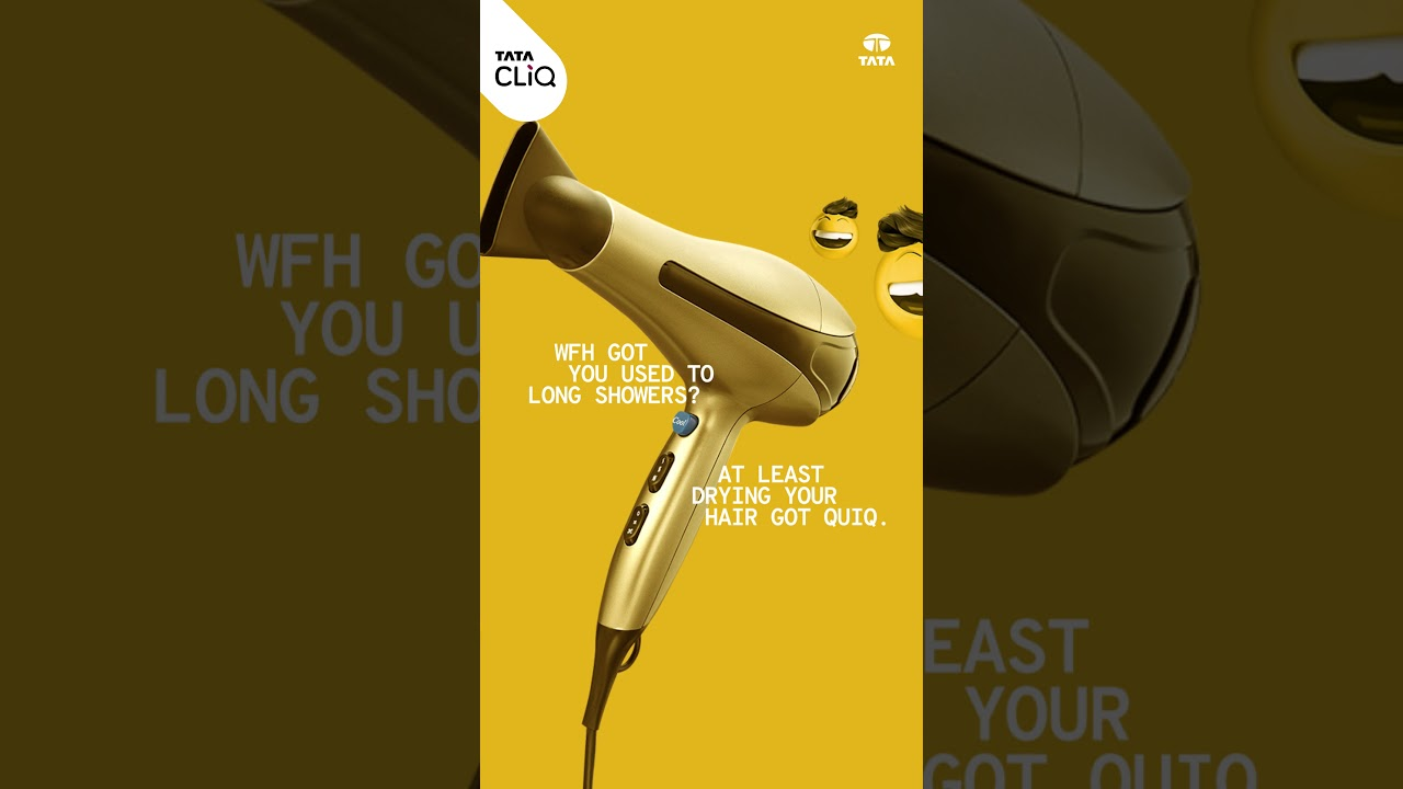 CLiQtroniQ Sale|Hair Dryers|Download The App