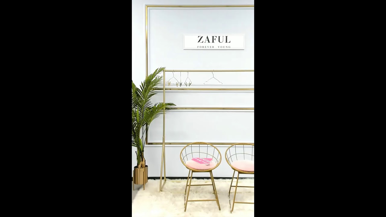 "ZAFUL LIVE | Enjoy 18% OFF with The Code ""ZFJS18"""