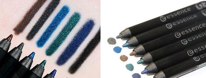 Гелевый карандаш точность цвета clinique косметика купить москва