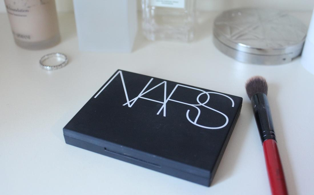 Хайлайтер NARS Highlighting Fort de France - отзыв