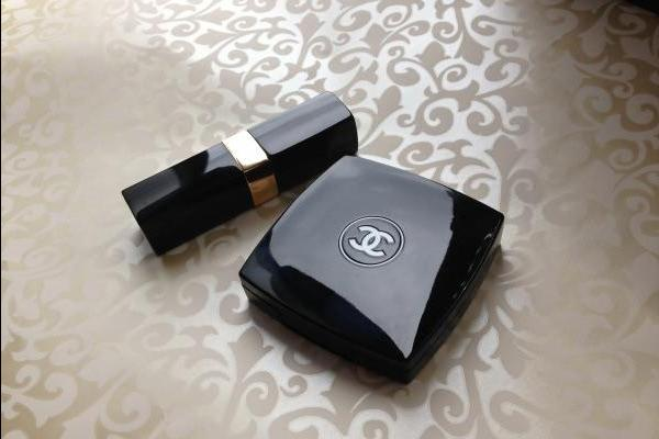 Le Blush Creme de Chanel # 64 Inspiration и Rouge Coco Shine # 86 Instinct. Неидеальный дуэт - review