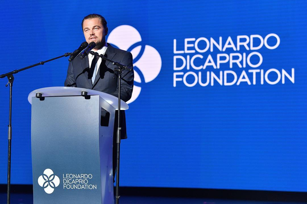 Grateful for all who came out to the LeonardoDiCaprioFdn Gala & contributed to our efforts to protect the planet