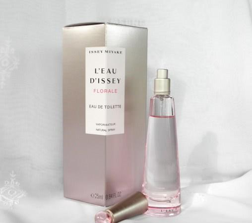 Issey Miyake - L'eau D'issey Florale - отзыв