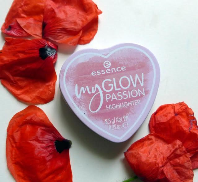 Essence My Glow Passion Highlighter - отзыв