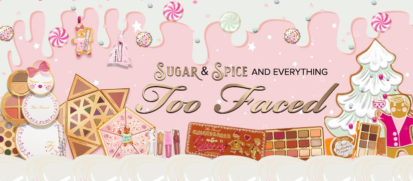 FREE Full-Size Rich & Dazzling Lip Gloss with $35 purchase at Toofaced.com!