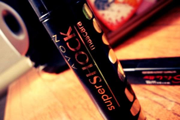 Mascara Supershock от Avon - отзыв