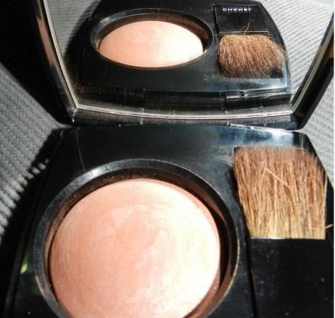 Румяна Chanel Powder Blush цвет No. 15 Orchid Rose - отзыв