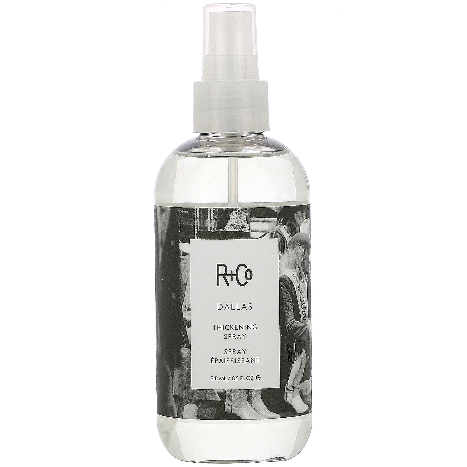 R+Co, Dallas, Thickening Spray, 8.5 fl oz (241 ml)