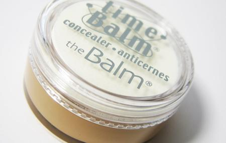 Консилер theBalm Timebalm Anti-Wrinkle Concealer