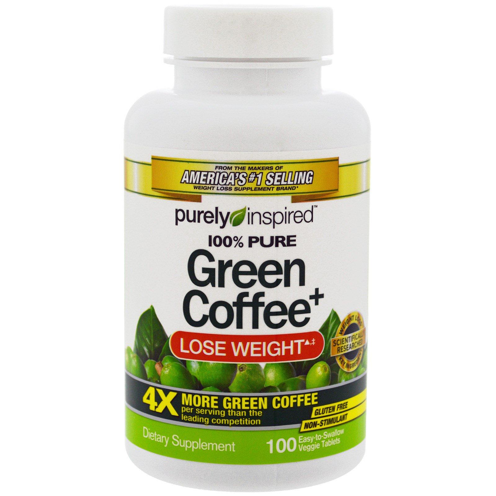 Похудение От Зеленого Кофе. Как правильно готовить и пить зеленый кофе для похудения